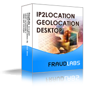 IP2Location Desktop